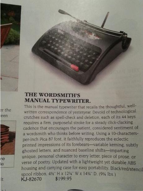 manualtypewriter