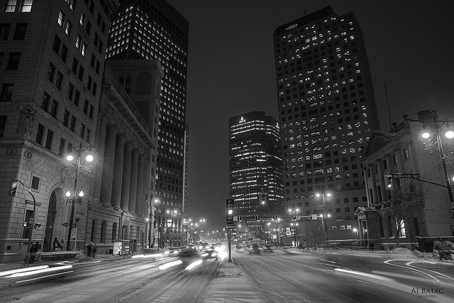 Winnipeg-street-at-night