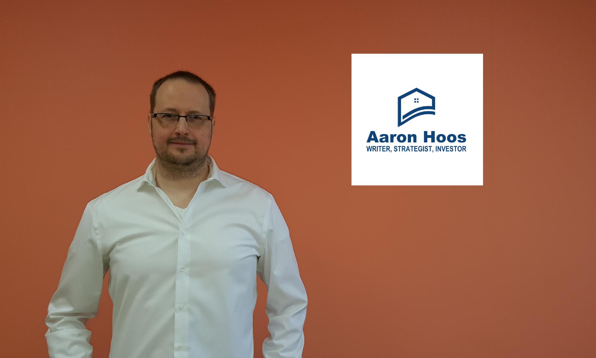 Aaron Hoos