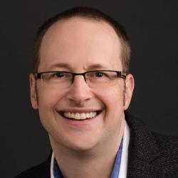 Aaron Hoos, writer